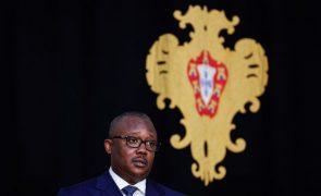 PR da Guiné-Bissau defende que capacidades económicas da CPLP devem ser potenciadas