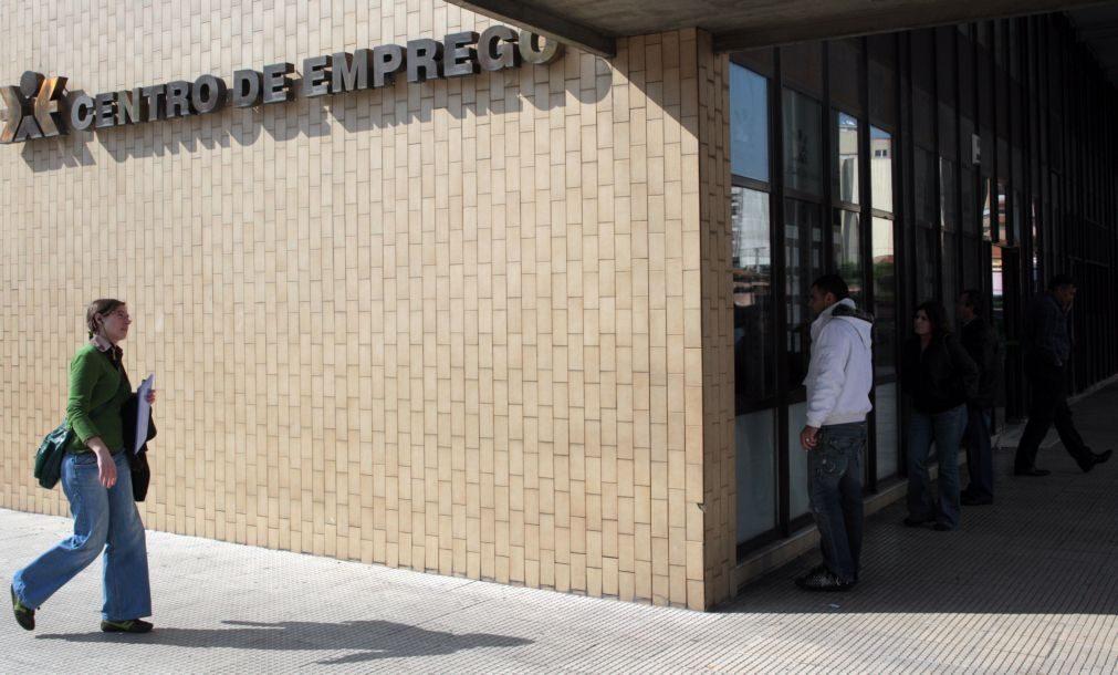 Desemprego mantém-se nos 5,9% na OCDE em maio, Portugal com 5.º mais alto