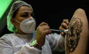 Mais de 3,5 milhões de brasileiros faltaram à segunda dose da vacina contra a covid-19