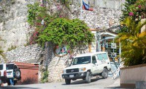 Haiti: Quatro alegados assassinos do Presidente mortos a tiro