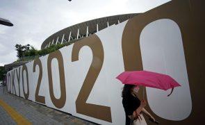 Tóquio2020: Surf, escalada, skate e karaté em estreia para rejuvenescer os Jogos