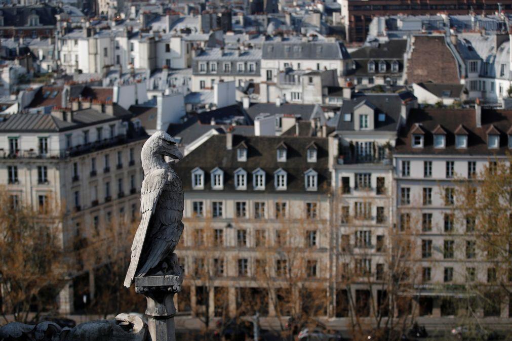 Subida de preços das casas com novos máximos na zona euro e UE
