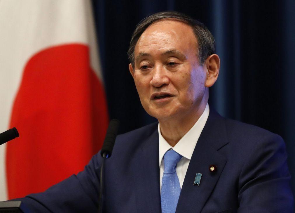 Covid-19: Japão declara estado de emergência em Tóquio coincidindo com os Jogos Olímpicos