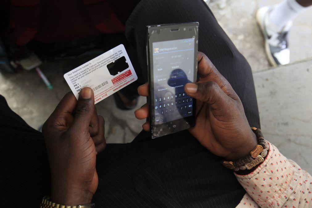 Operadora estatal moçambicana amortiza 2,6ME em dívida para manter interligação