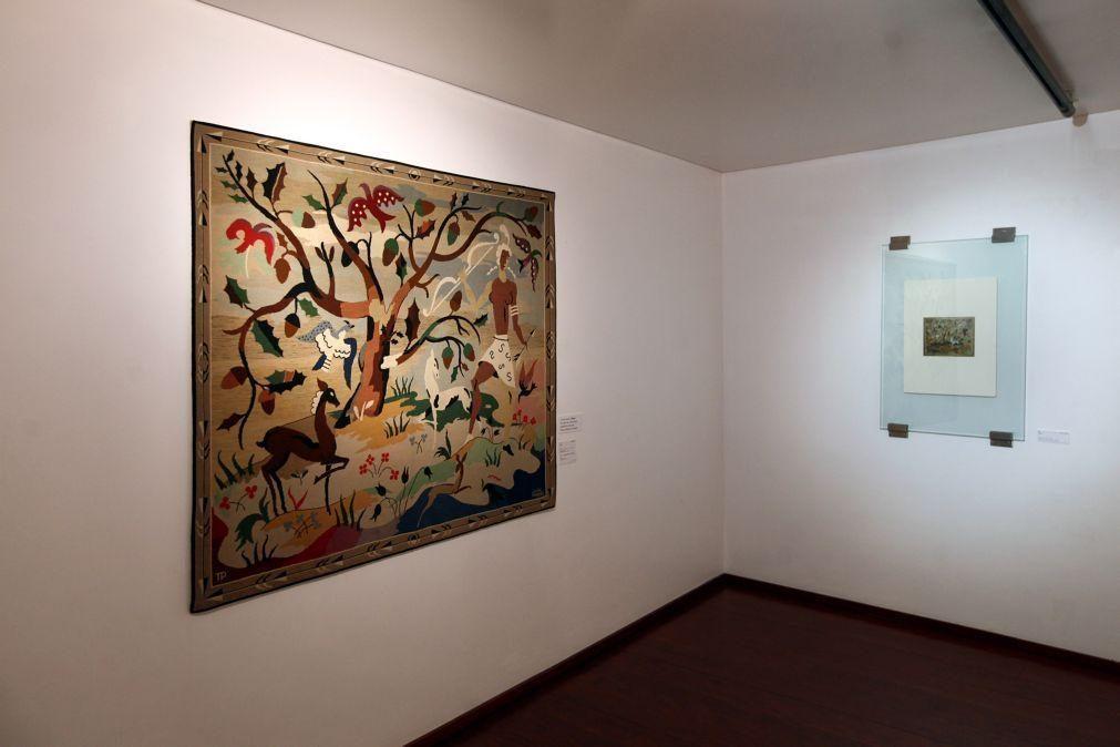Museu da Tapeçaria de Portalegre assinala 20 anos com três exposições e 134 mil visitantes