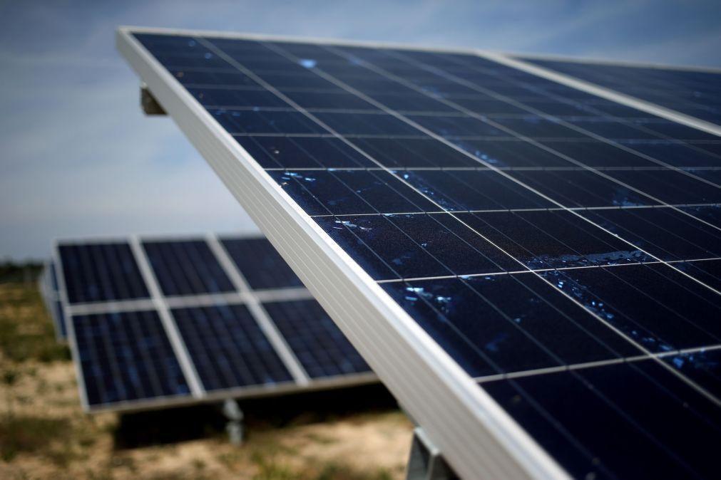 EDP financia com 500 mil euros projetos de energia solar em 5 países africanos