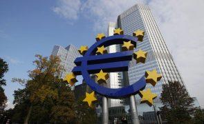 BCE estabelece novo objetivo de inflação de 2% a médio prazo