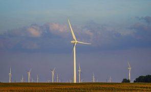 Crescimento das renováveis abranda em 2020 e solar e eólica têm aumento recorde
