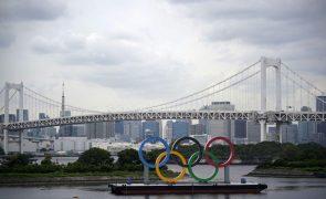 Jogos Olímpicos Tóquio2020 vão decorrer sem público