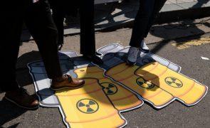 Agência nuclear da ONU ajudará a monitorizar descarga de água de Fukushima