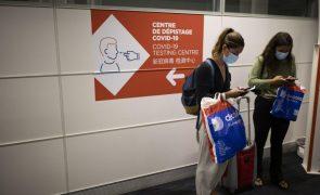Portugueses em França pedem intervenção do Governo sobre viagens para Portugal