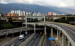 Confrontos entre autoridades e gangues provocam quatro mortos e pelo menos sete feridos na Venezuela