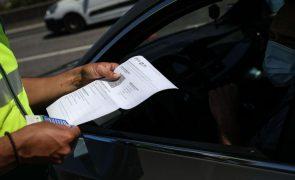 Covid-19 coloca 60 concelhos em risco e sujeitos a recolher obrigatório
