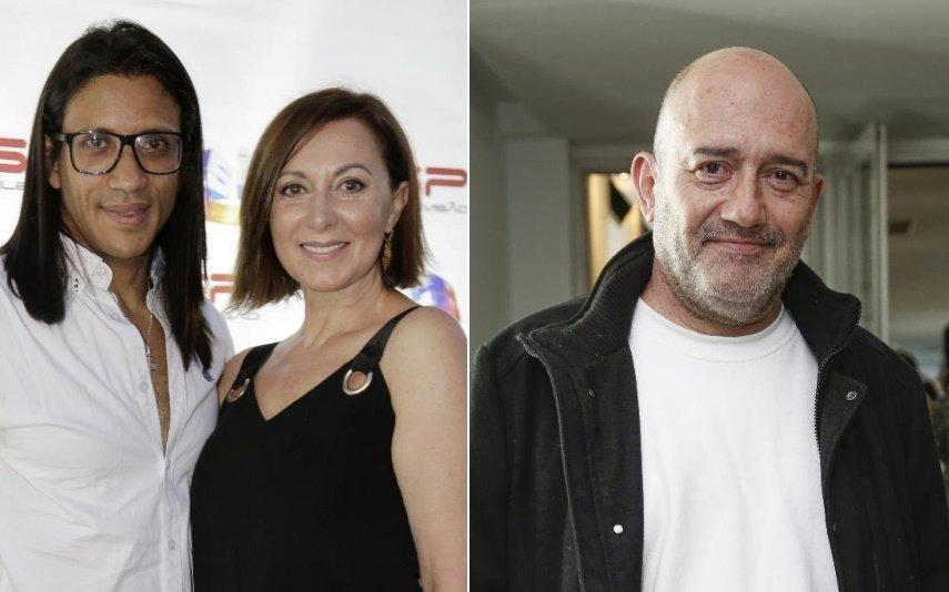 Maria João Abreu Viúvo da atriz recebe apoio de José Raposo: