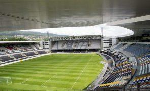 Vitória de Guimarães, Vizela e Arouca entram na direção da LPFP