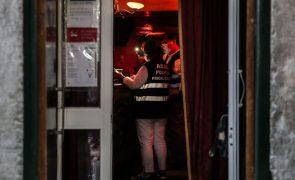 Covid-19: ASAE e polícia fiscalizam certificado ou teste em restaurantes e hotéis