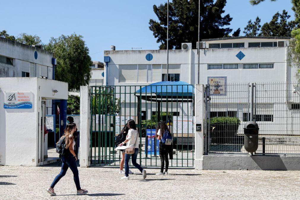 Ministério da Educação integra mais de 2.400 professores nos quadros