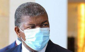 Presidente angolano visita o Cunene durante dois dias para avaliar efeitos da seca