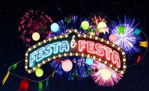 Festa é Festa Alarme na novela da TVI: Há duas atrizes infetadas com covid-19