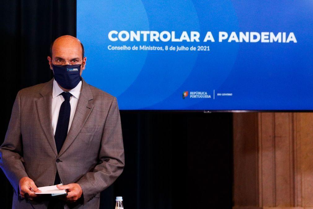 Ministro da Economia defende que viagens devem ser avaliadas