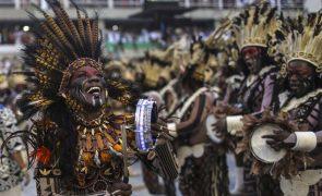 Covid-19: Rio de Janeiro confirma realização do Carnaval em fevereiro de 2022