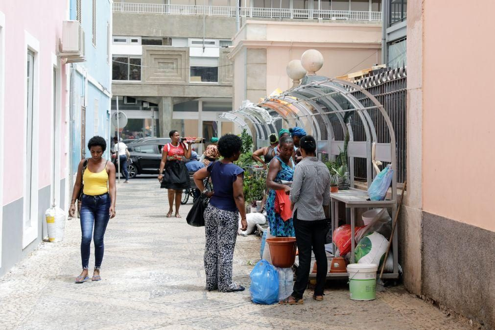 Contribuições pagas à Segurança Social em Cabo Verde caíram mais de 8% em 2020