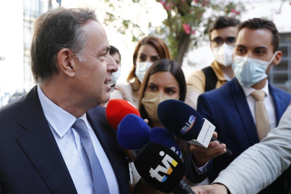 Cartão vermelho: Advogado de Tiago Vieira diz que indiciação