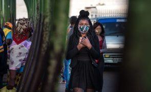 Covid-19: Aumento das infeções prejudica análise do 'rating' em África