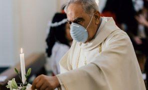 Covid-19: Portugal ultrapassa os 900 mil infetados e há mais 7 mortos