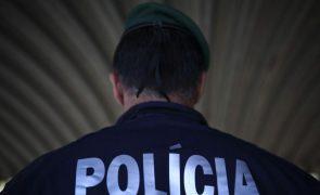 PSP detém oito pessoas por burla e braqueamento de capitais em Paredes e Gaia