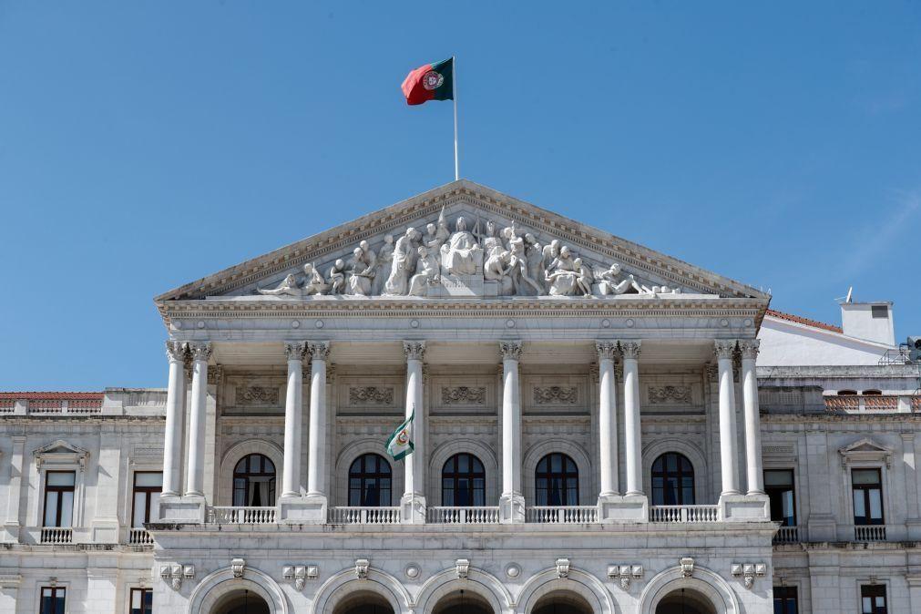 Parlamento aprova proposta de revisão do Código dos Valores Mobiliários
