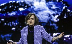 Oceanógrafa Sylvia Earle diz que