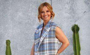 Cristina Ferreira Programa da apresentadora sofre mudanças após três meses de derrotas nas audiências