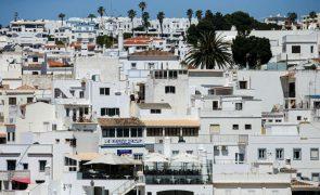 Covid-19: Cento e trinta concelhos com incidência acima de 120 casos por 100 mil habitantes