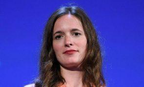 Realizadora francesa Céline Devaux filma primeira longa-metragem em Portugal