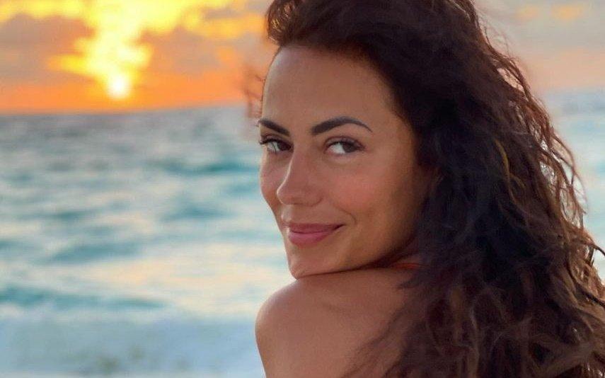 Sofia Ribeiro Cristiano Ronaldo ajuda atriz a tratar sequelas do cancro  (vídeos)