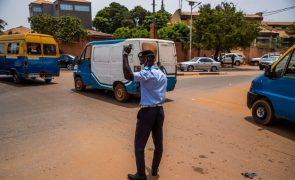 Covid-19: Guiné-Bissau regista 13 novos casos