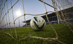 Governo desmente presidente da Liga sobre haver público nos estádios