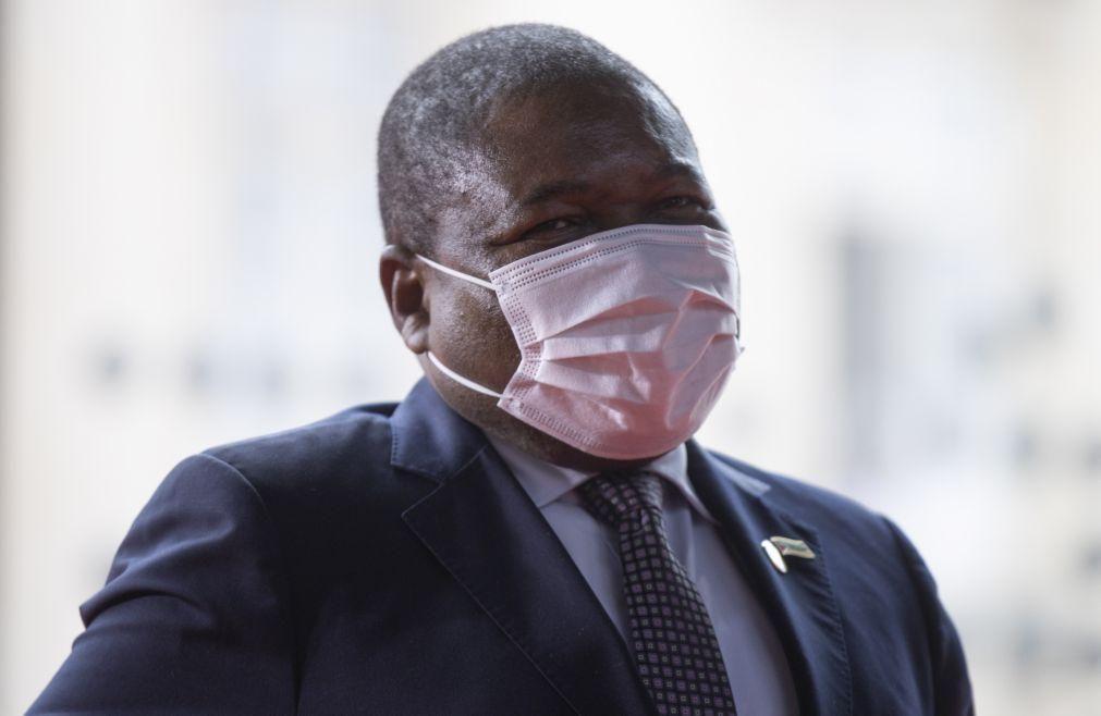 Moçambique/Ataques: PR em Mueda para anunciar reforços do Ruanda e SADC