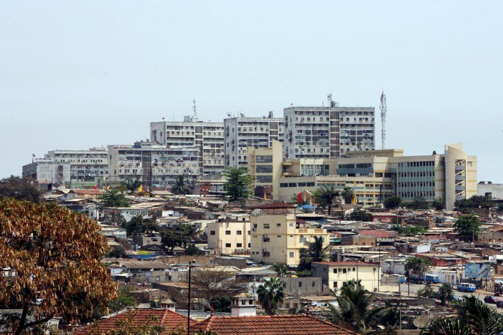 Taxa instituída para recolha do lixo em Luanda insuficiente para suportar custo