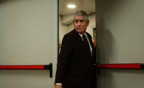 Cartão vermelho: Luís Filipe Vieira responde hoje ao juiz Carlos Alexandre