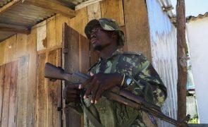 Moçambique/Ataques: MNE da UE reúnem-se para dar 'luz verde' a missão de formação militar