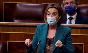 Partido Popular espanhol pede eleições em vez de remodelação do Governo