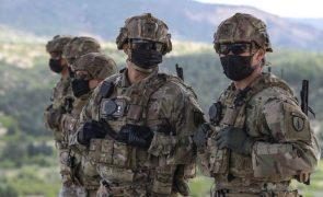 Haiti: Governo interino pede ajuda militar aos Estados Unidos