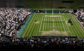 Marija Cicak será primeira mulher a arbitrar a final masculina de Wimbledon