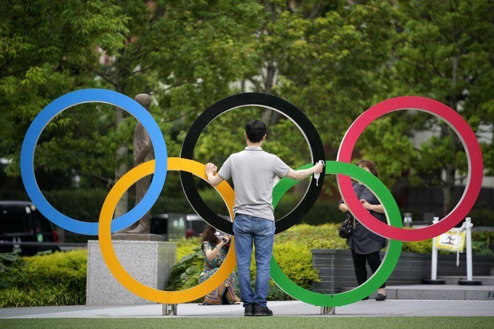 Tóquio2020: Atletas angolanos seguem viagem a partir de segunda-feira