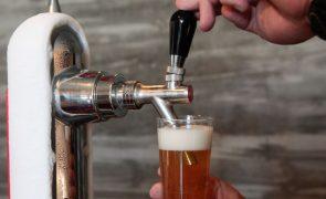 Covid-19: Cervejeiras afirmam que se vive contexto de