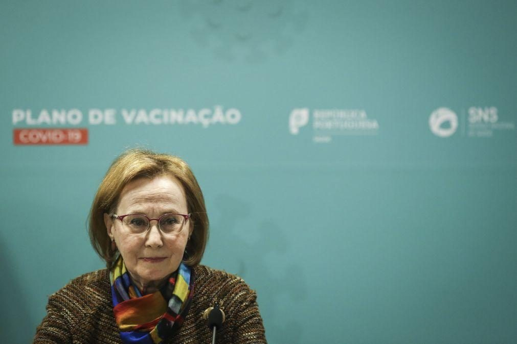 Covid-19: Graça Freitas admite alívio de medidas em setembro vivendo com o vírus