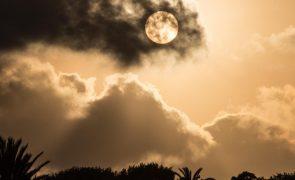 Meteorologia: Previsão do tempo para segunda-feira, 12 de julho
