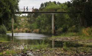 Mulher de 72 anos morre afogada em barragem no concelho de Idanha-a-Nova